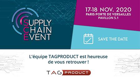 Annulé – Supply Chain Event 2020
