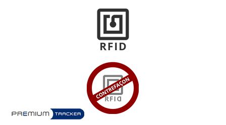 Premium Tracker : solution RFID d'authentification de productions et de lutte contre les marchés gris