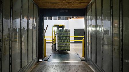 La traçabilité dans le secteur de la logistique