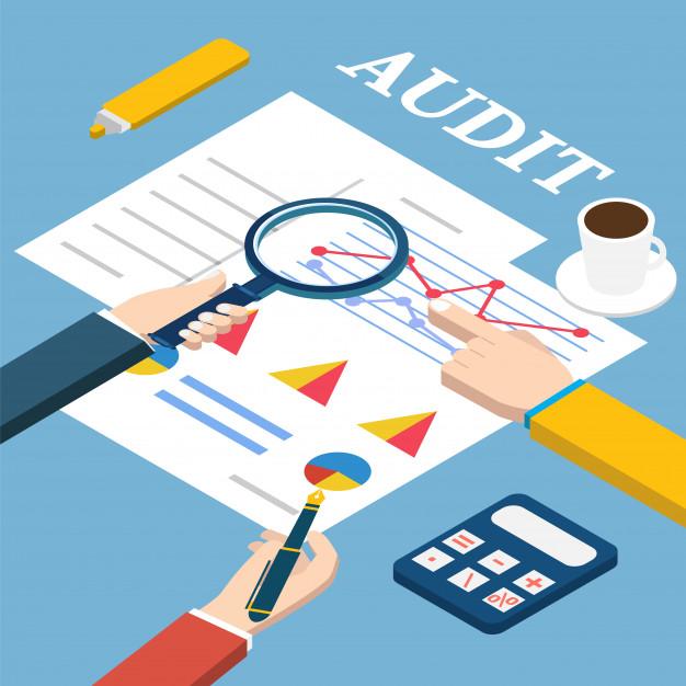audit pour projet de traçabilité RFID