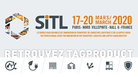 SiTL : 17 au 20 mars 2020
