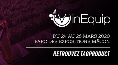 VinEquip : 24 au 26 mars 2020